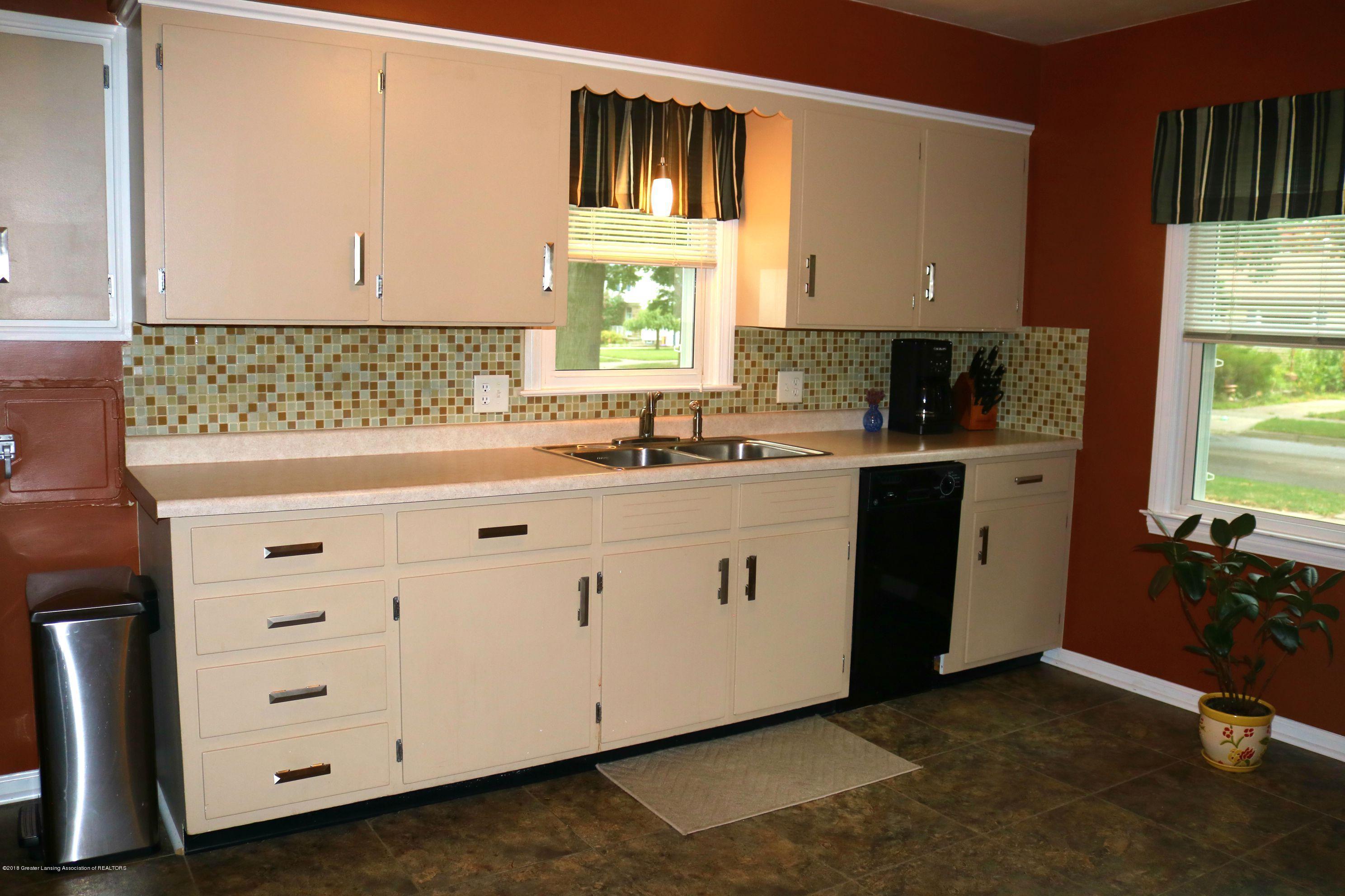 1718 Cooper Ave - Kitchen - 5