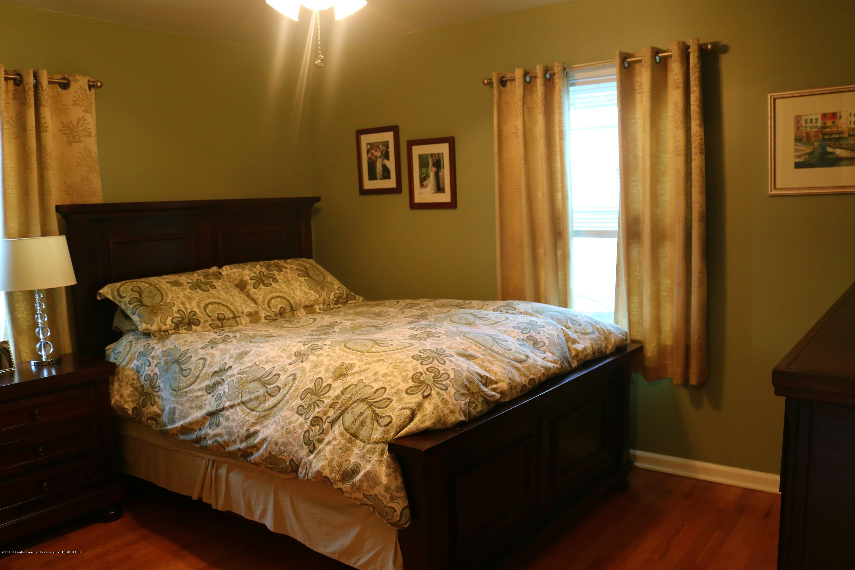 1718 Cooper Ave - Bedroom 1 - 8
