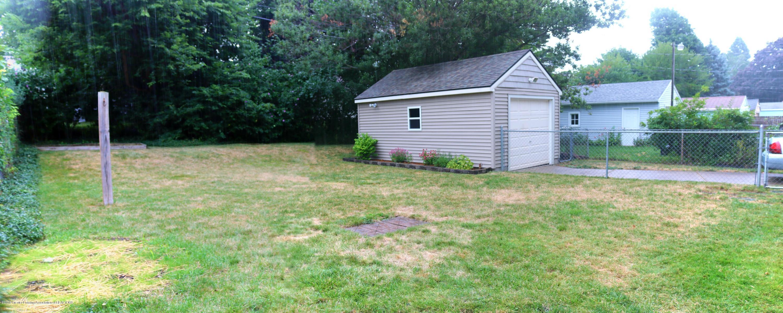 1718 Cooper Ave - Yard - 21