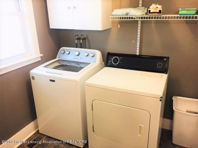 109 E Plain St - 109 washer dryer - 15