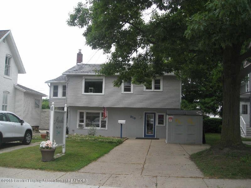 318 Taylor St - Front - 1