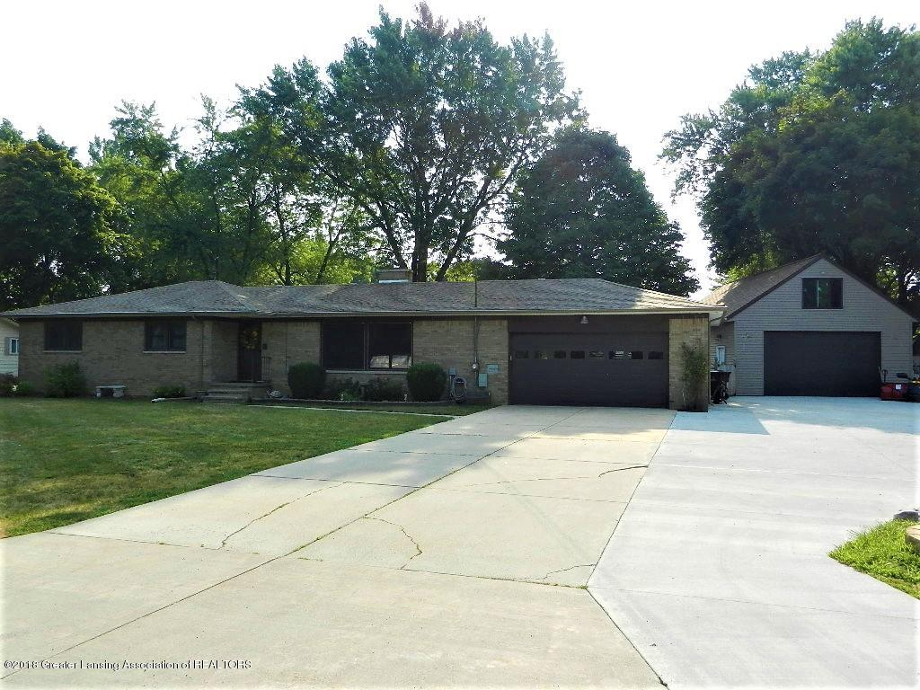 15825 Northward Dr - Front Exterior - 1