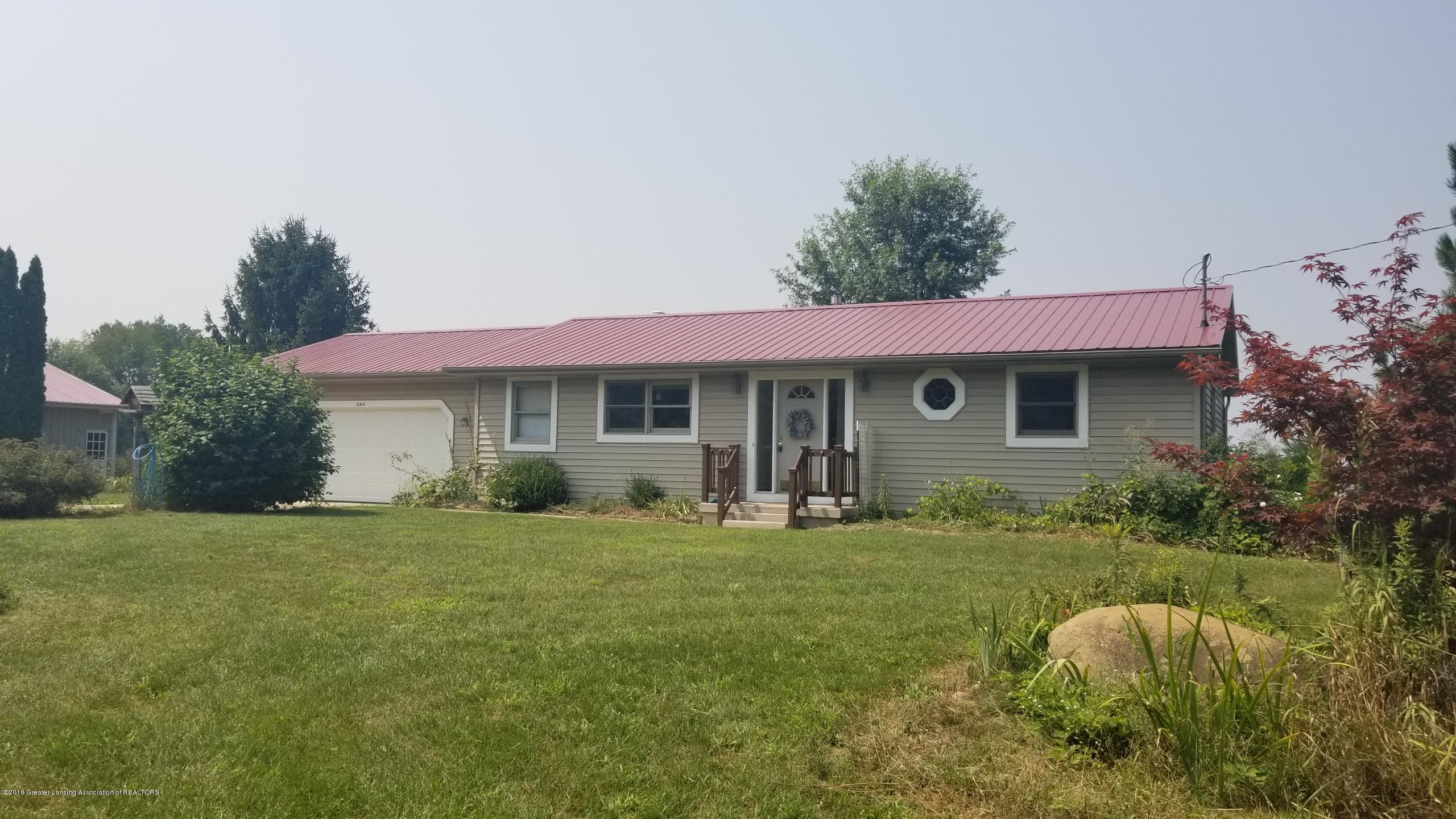 11414 Brown Rd - Front - 1