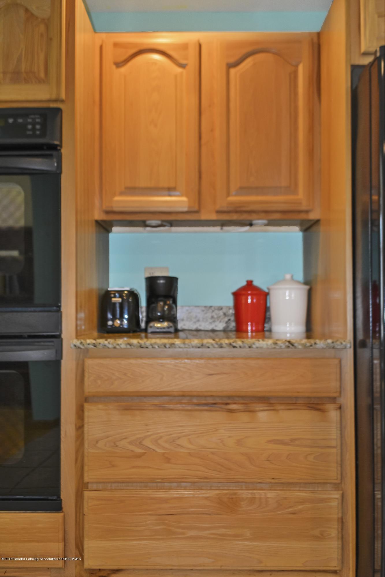 5955 E Parks Rd - Appliance nook - 5
