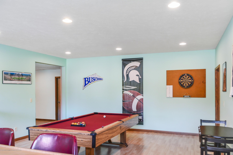 5955 E Parks Rd - Entertainment room 2 - 18