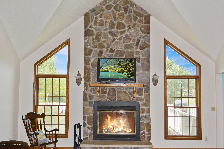 5955 E Parks Rd - Fireplace 1 - 8