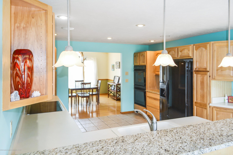 5955 E Parks Rd - Kitchen 2 - 3