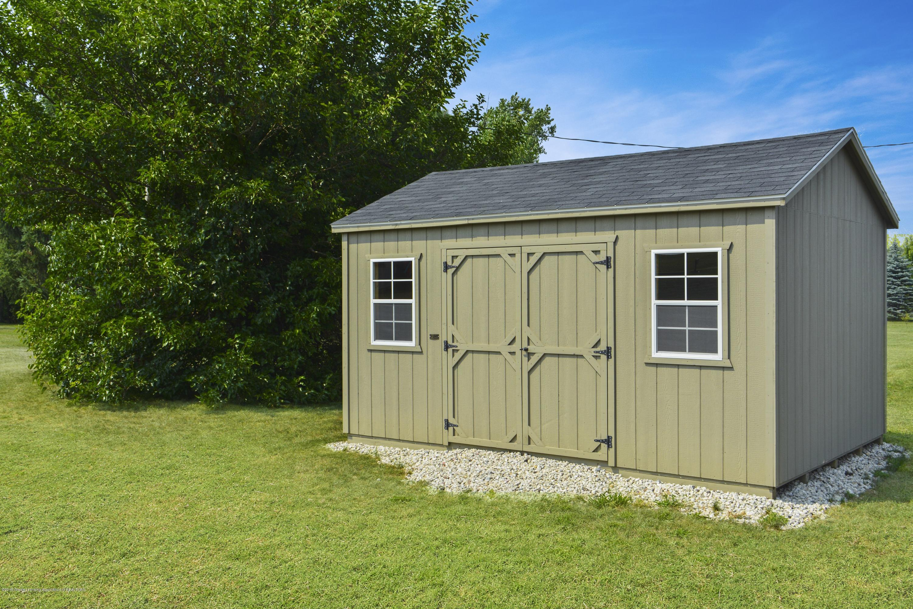 5955 E Parks Rd - Shed - 25
