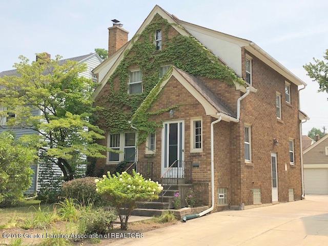 1719 W Hillsdale St - Exterior Front - 1