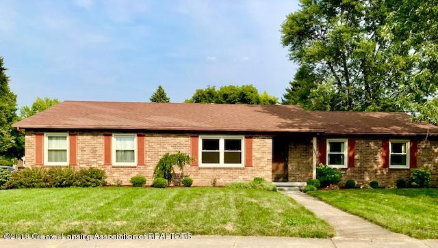 5948 Blythefield Dr - Front - 1