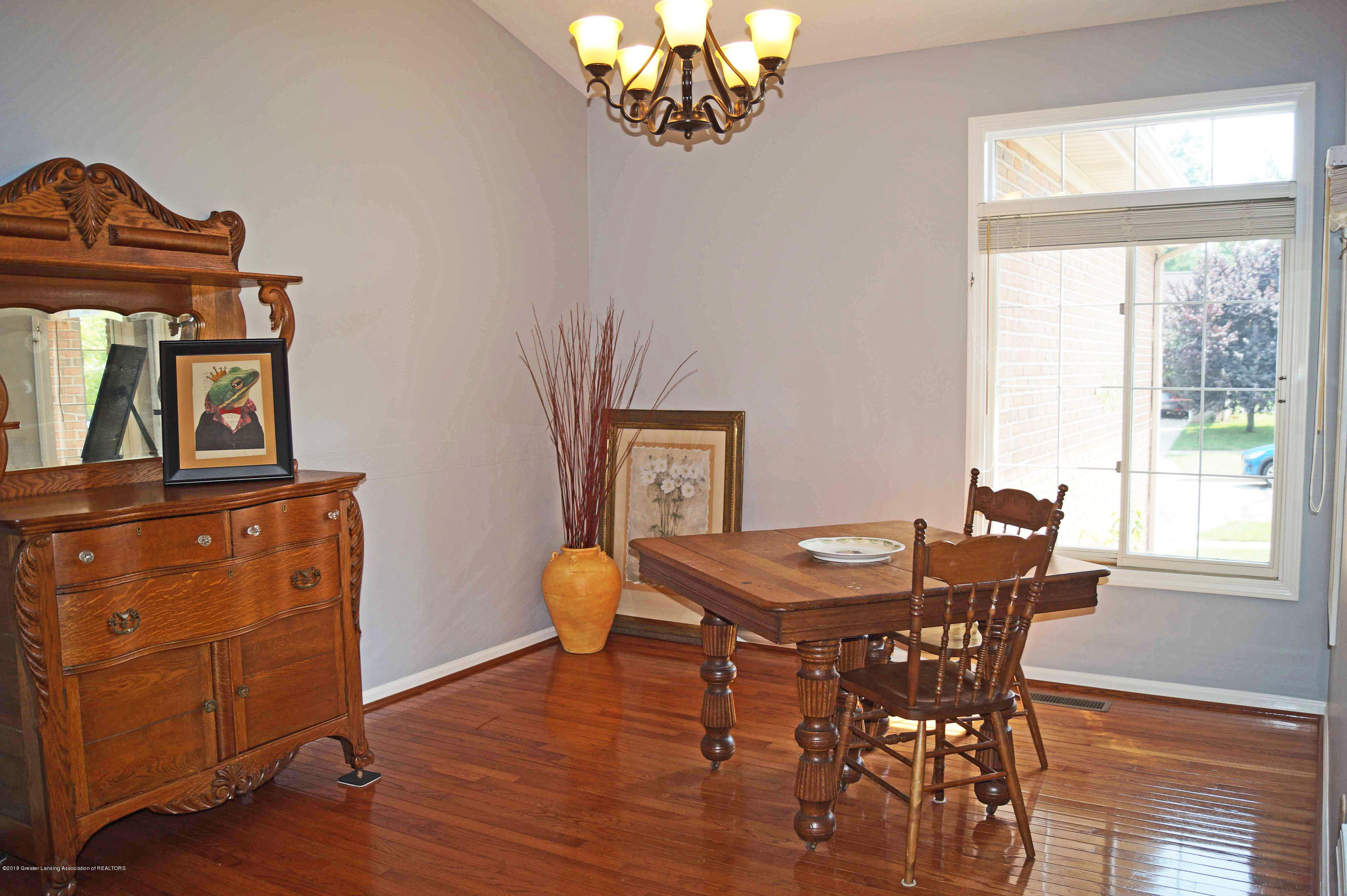 1592 Downing St - Dining Area - 5