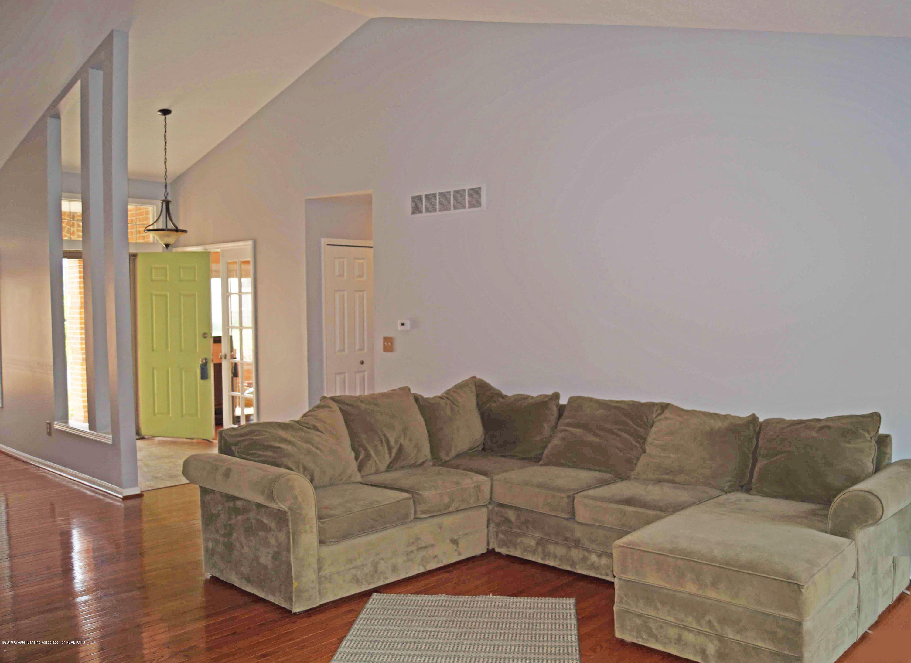 1592 Downing St - Living Room - 6