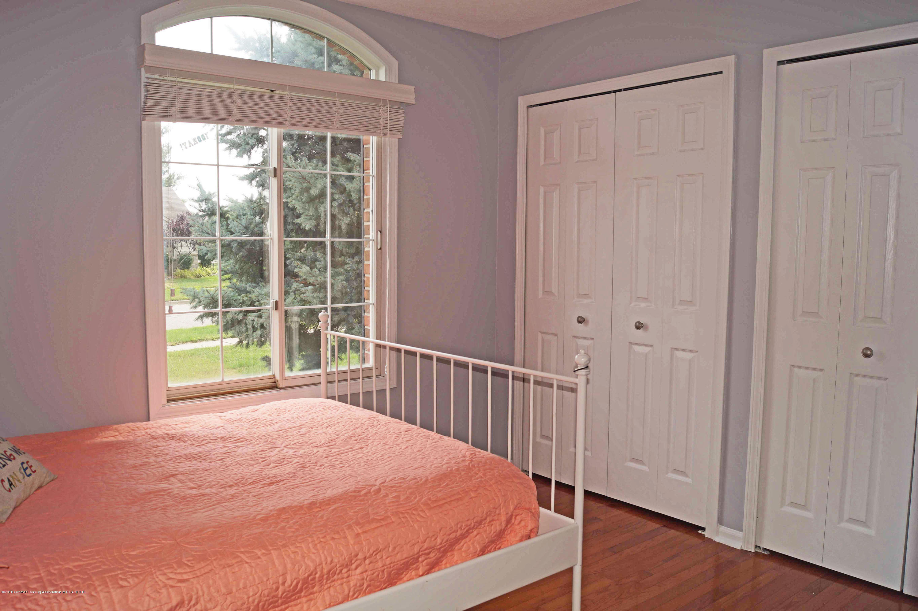 1592 Downing St - Bedroom 3 - 21