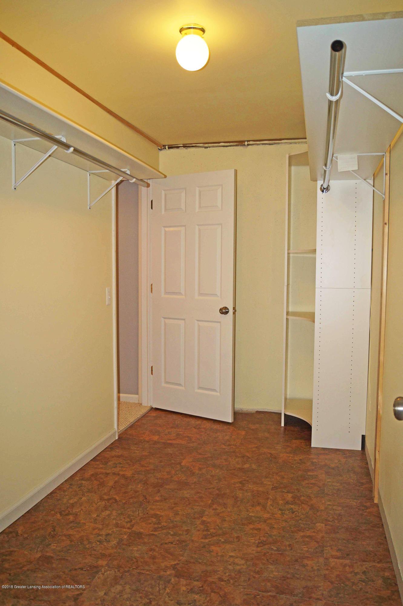 1592 Downing St - Closet - 30