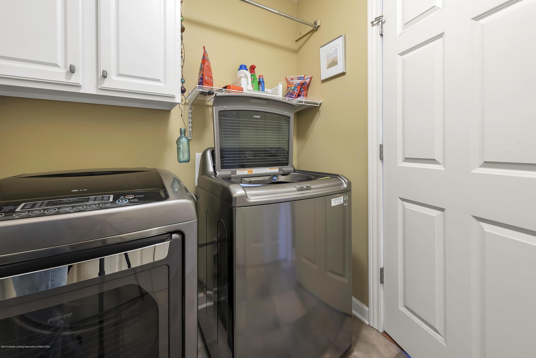 6787 W Galway Cir - Main Floor Laundry Room - 23