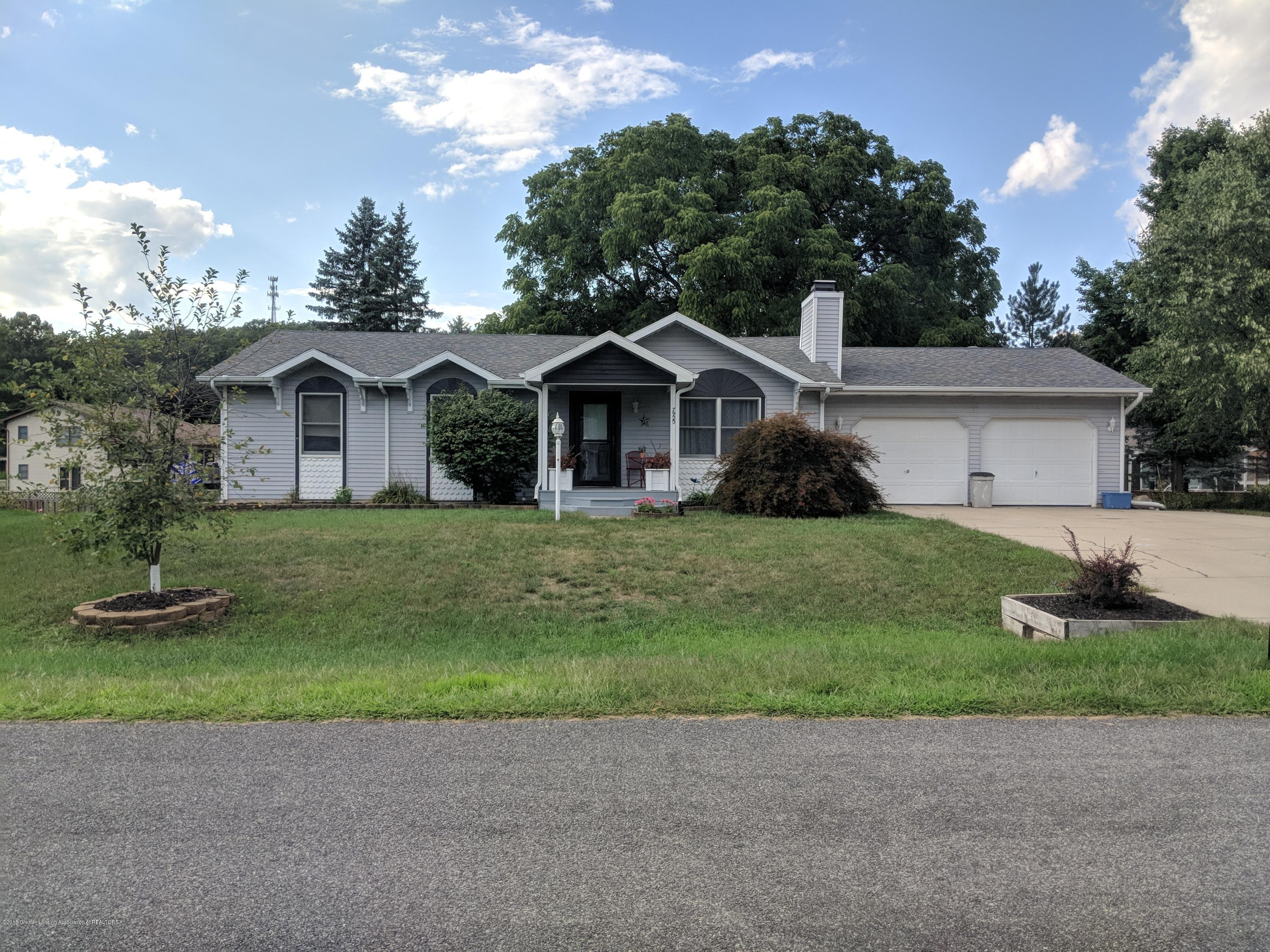 7920 Meadowlane Dr - Front - 1