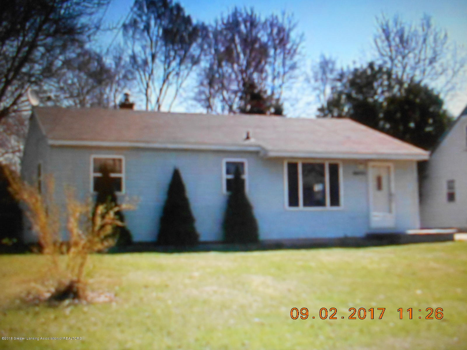 6935 Cooper Rd - FRONT VIEW - 1