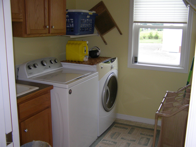 813 John Finner Ln - Laundry - 13