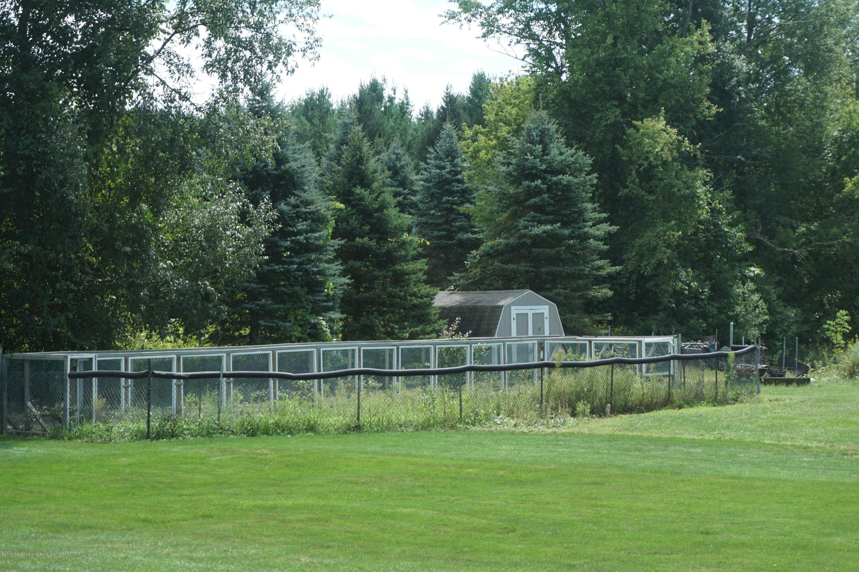 5699 Harper Rd - Fenced Gardening - 20