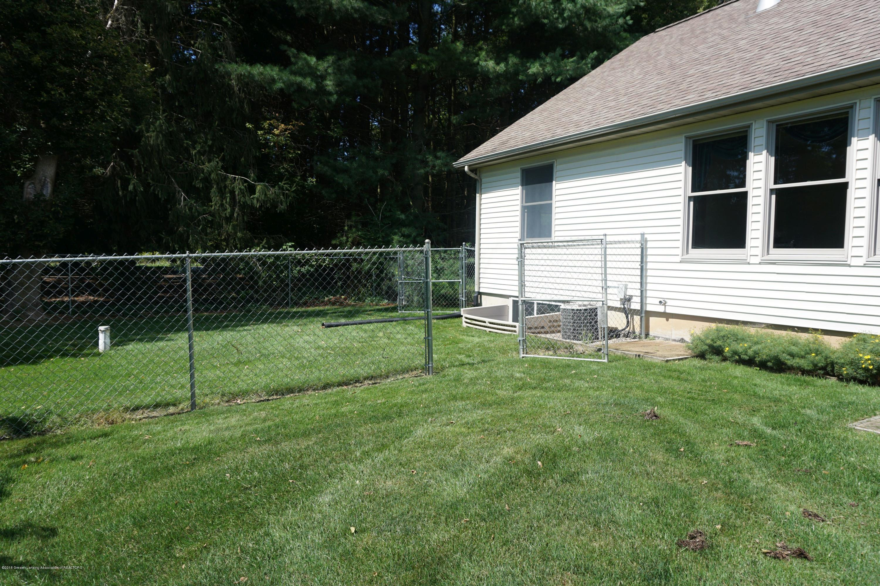 5699 Harper Rd - Fenced Section - 42