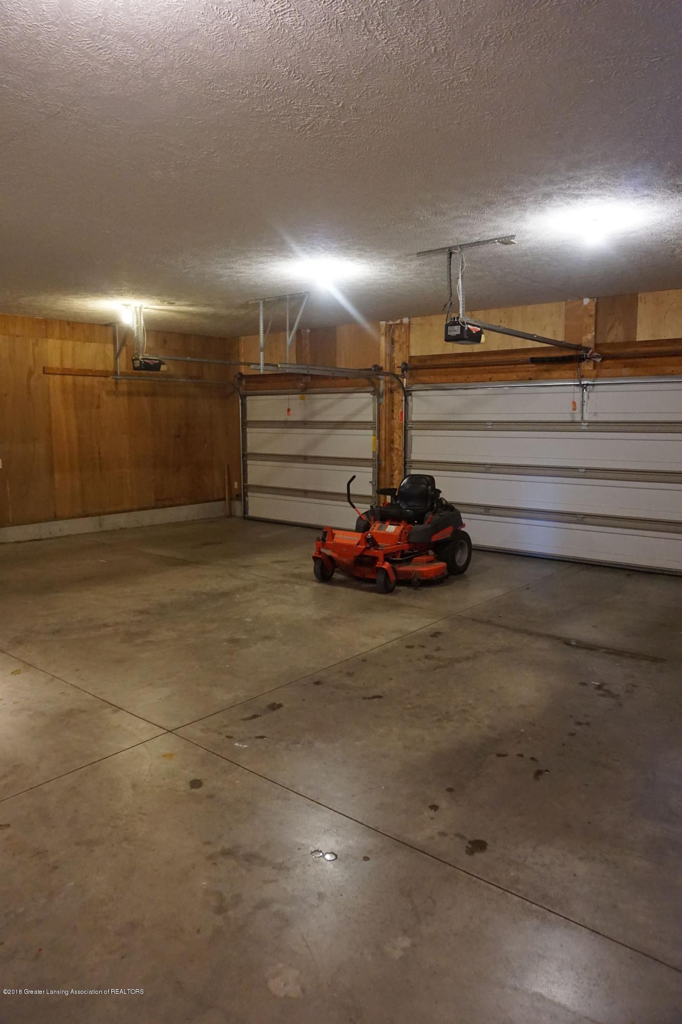 5699 Harper Rd - Garage - 31