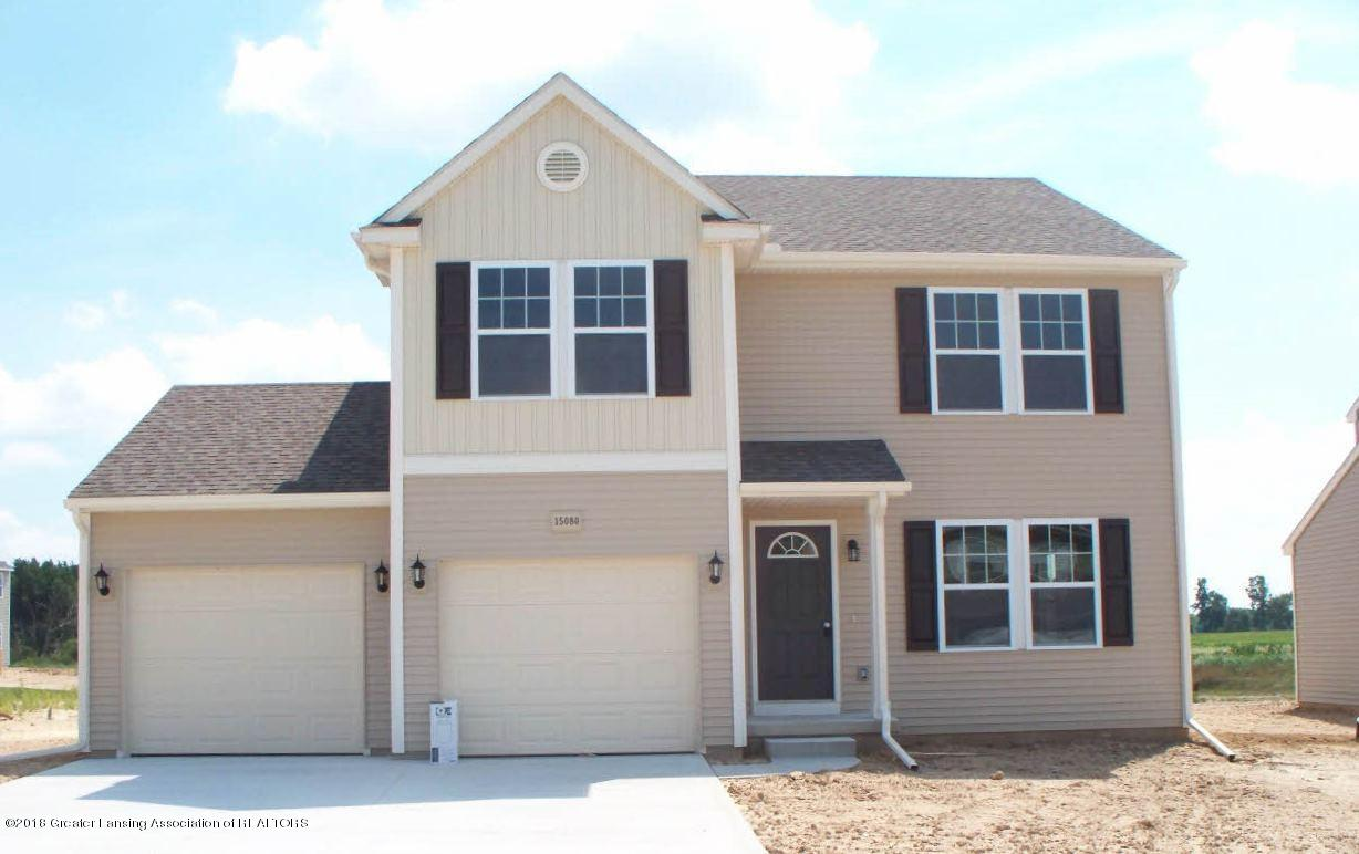 15080 Loxley Ln - FRONT EXTERIOR - 1