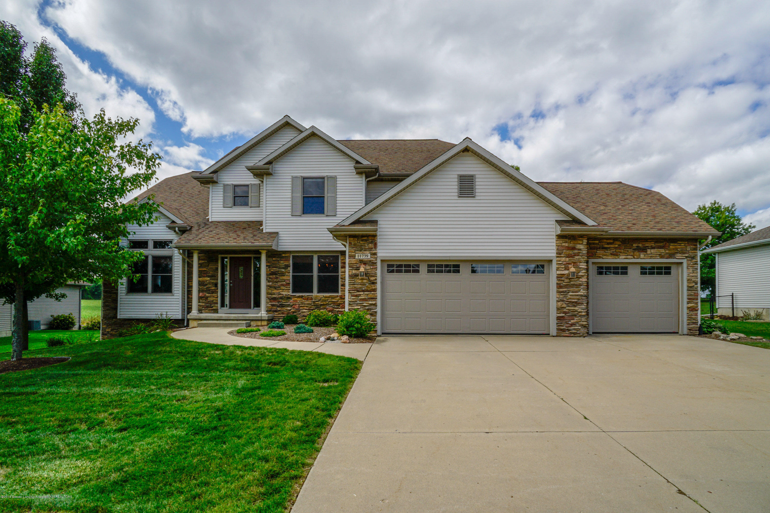 11739 Stone Bluff Dr - Welcome to Stone Bluff - 1
