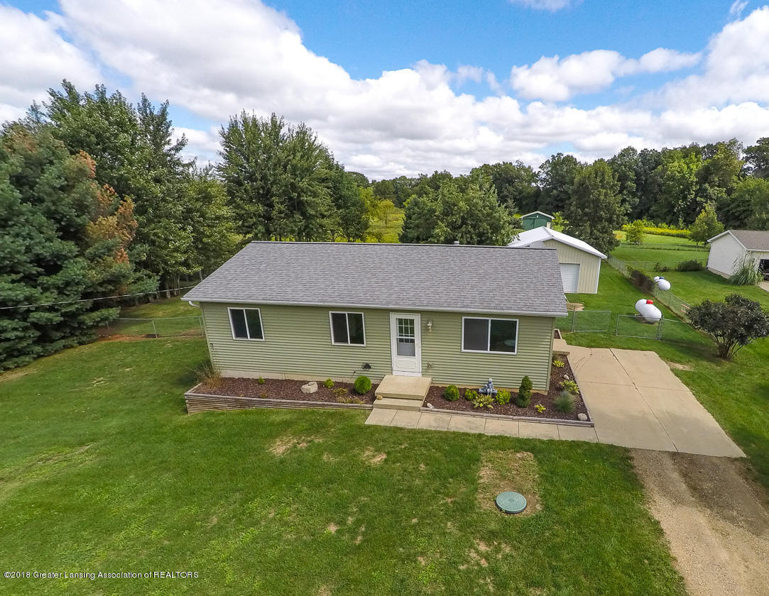 9741 Griffith Rd - Front - 1