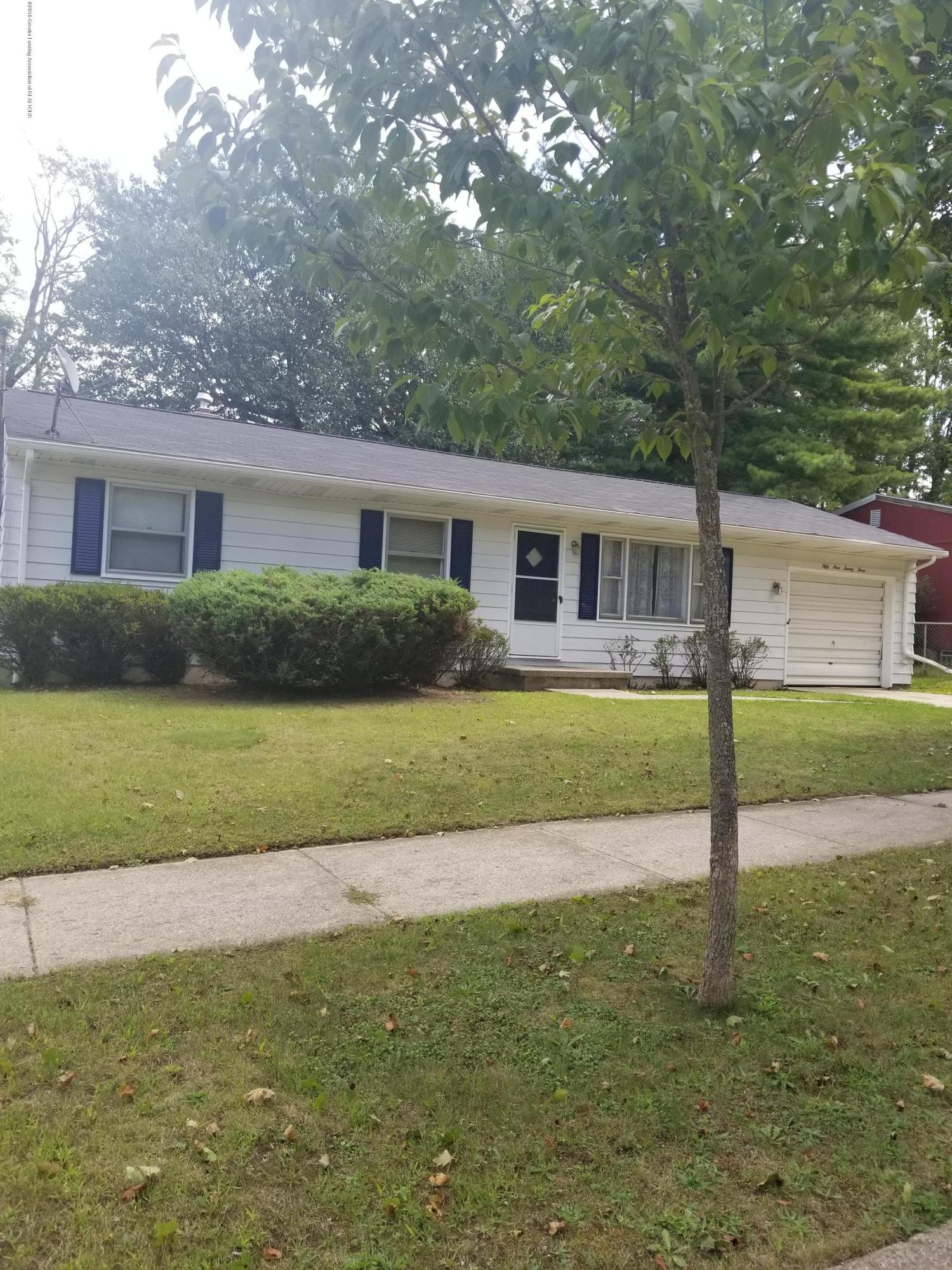 5923 Kyes Rd - Front - 1