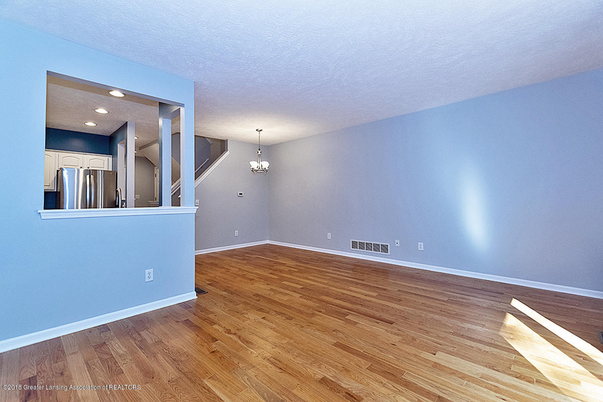 5696 Shaw St # 3 - 5696 Shaw St #11 Great Room and Dining - 12