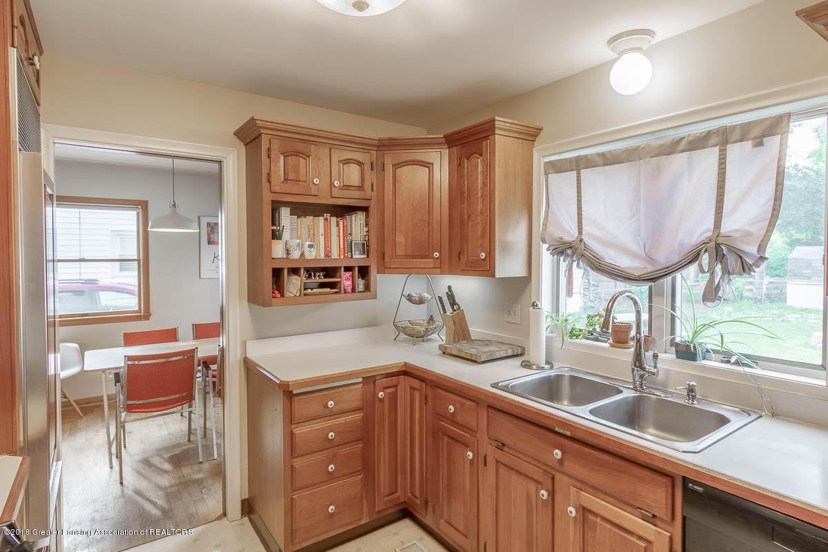 2315 Woodruff Ave - Kitchen - 8