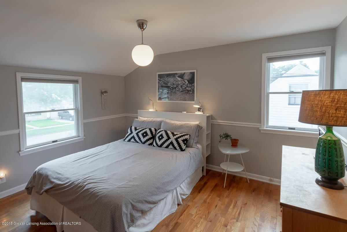 2315 Woodruff Ave - Master Bedroom - 15