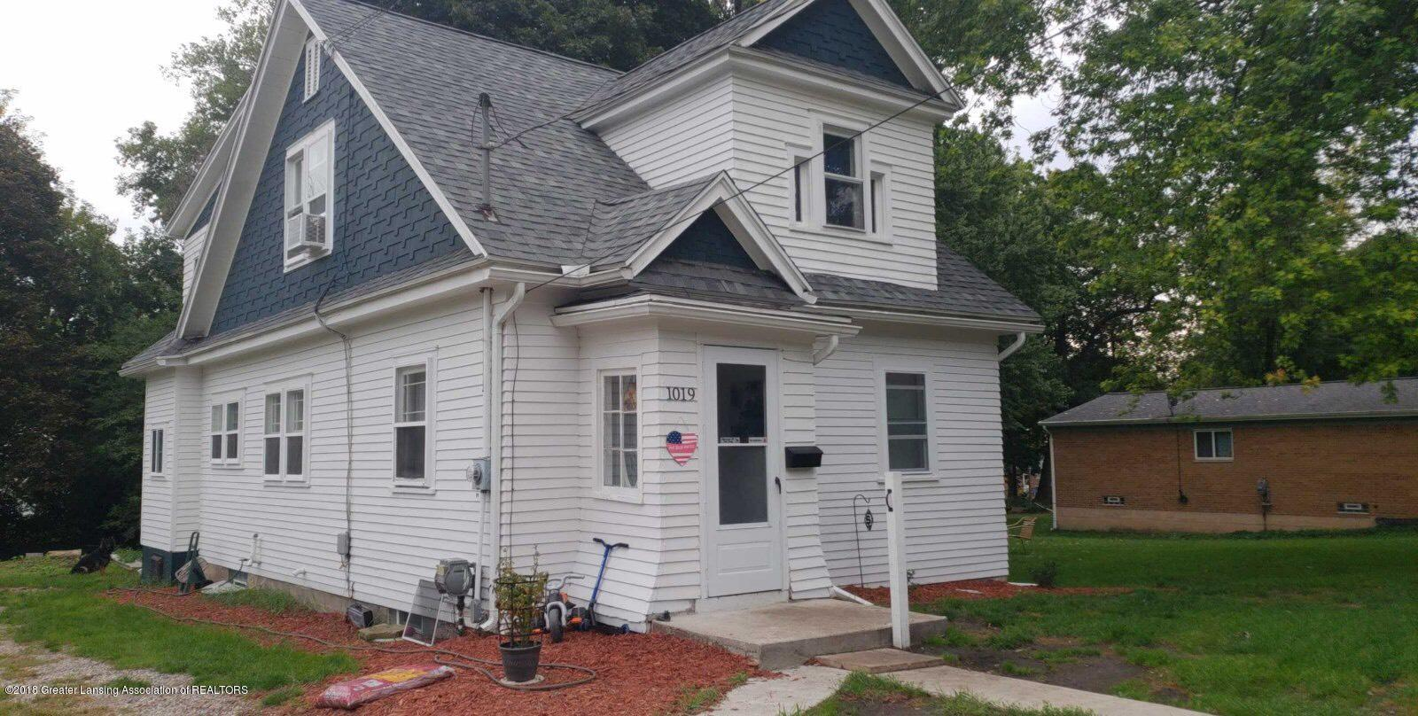 1019 Shepard St - Front - 1