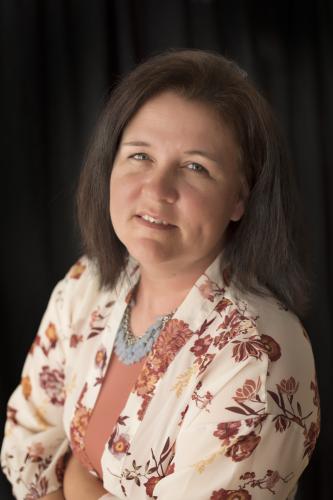 Debra Glasscock agent image