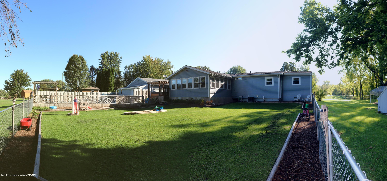 765 N Canal Rd - Yard - 21