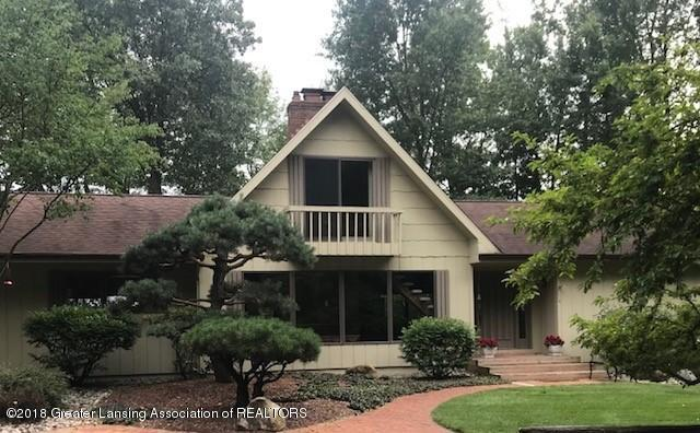 5070 Country Dr - Front Exterior - 1