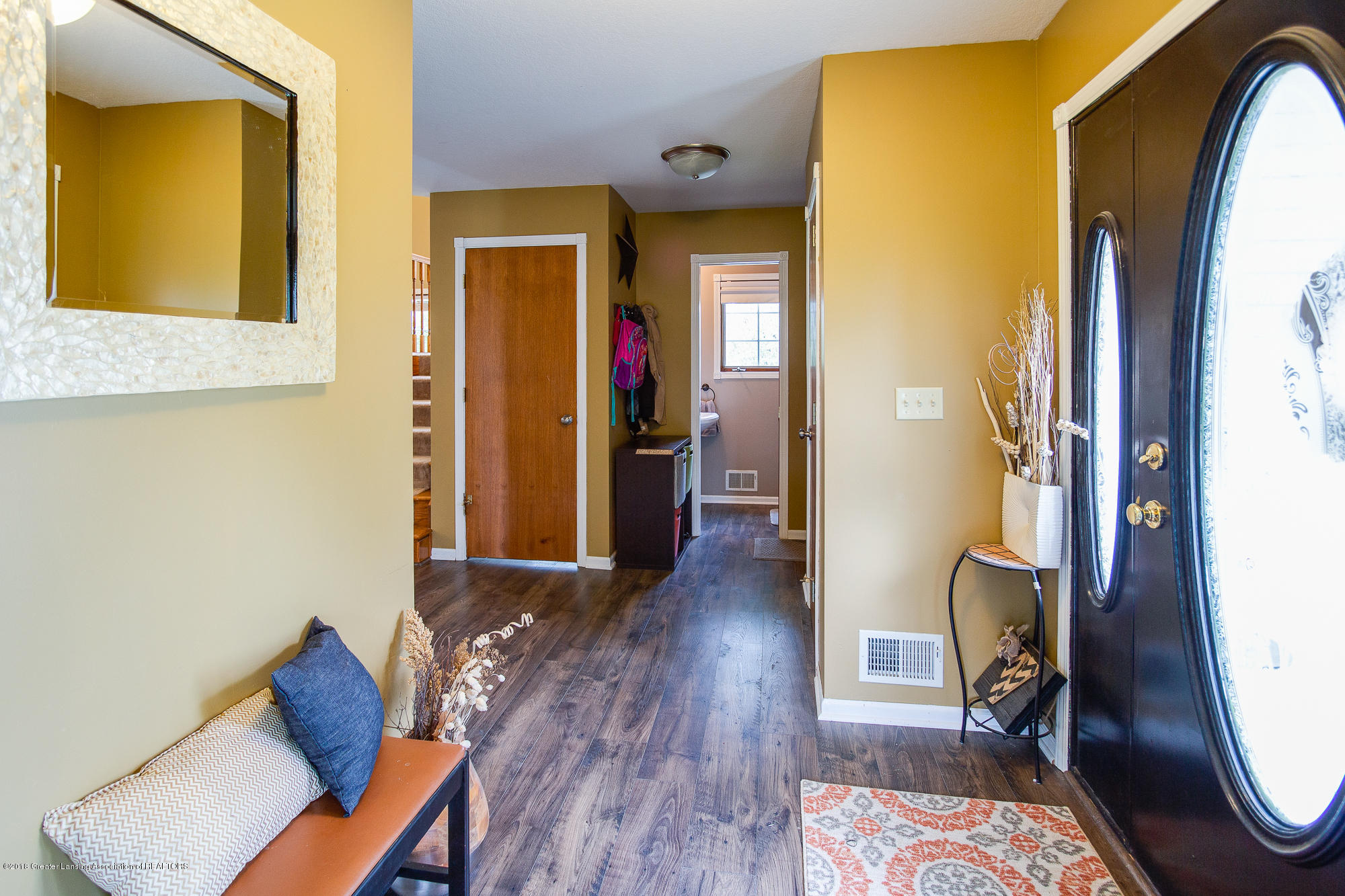 3763 N Airport Rd - Foyer - 4