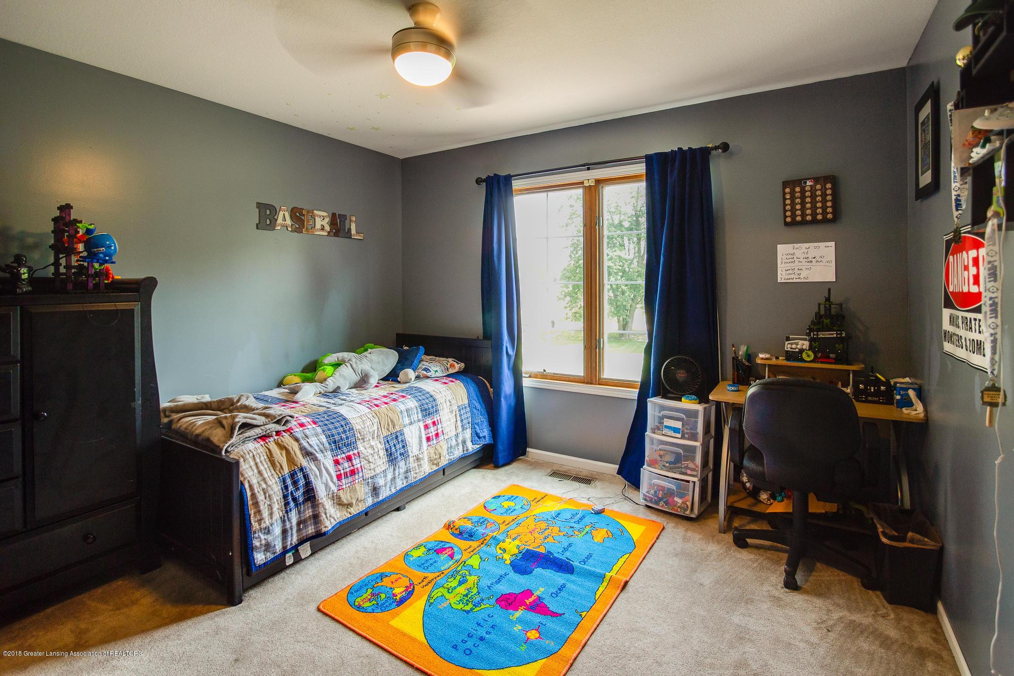 3763 N Airport Rd - Bedroom 2 - 25