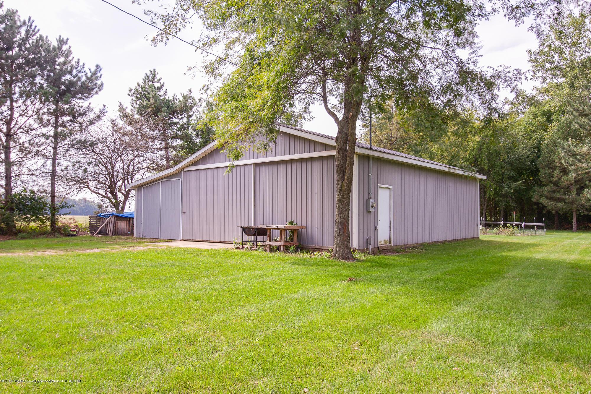 3763 N Airport Rd - Pole Barn - 31
