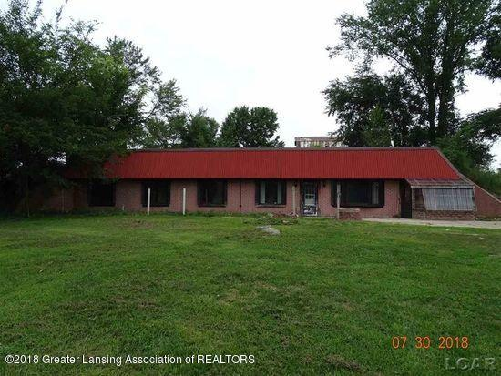 18766 Forrister Rd - FRONT EXTERIOR - 1