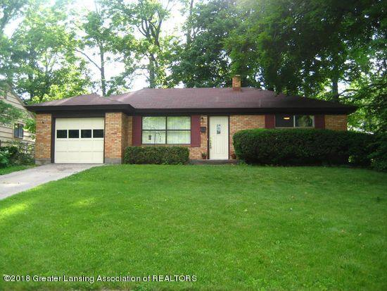 1011 Westfield Rd - Front - 1