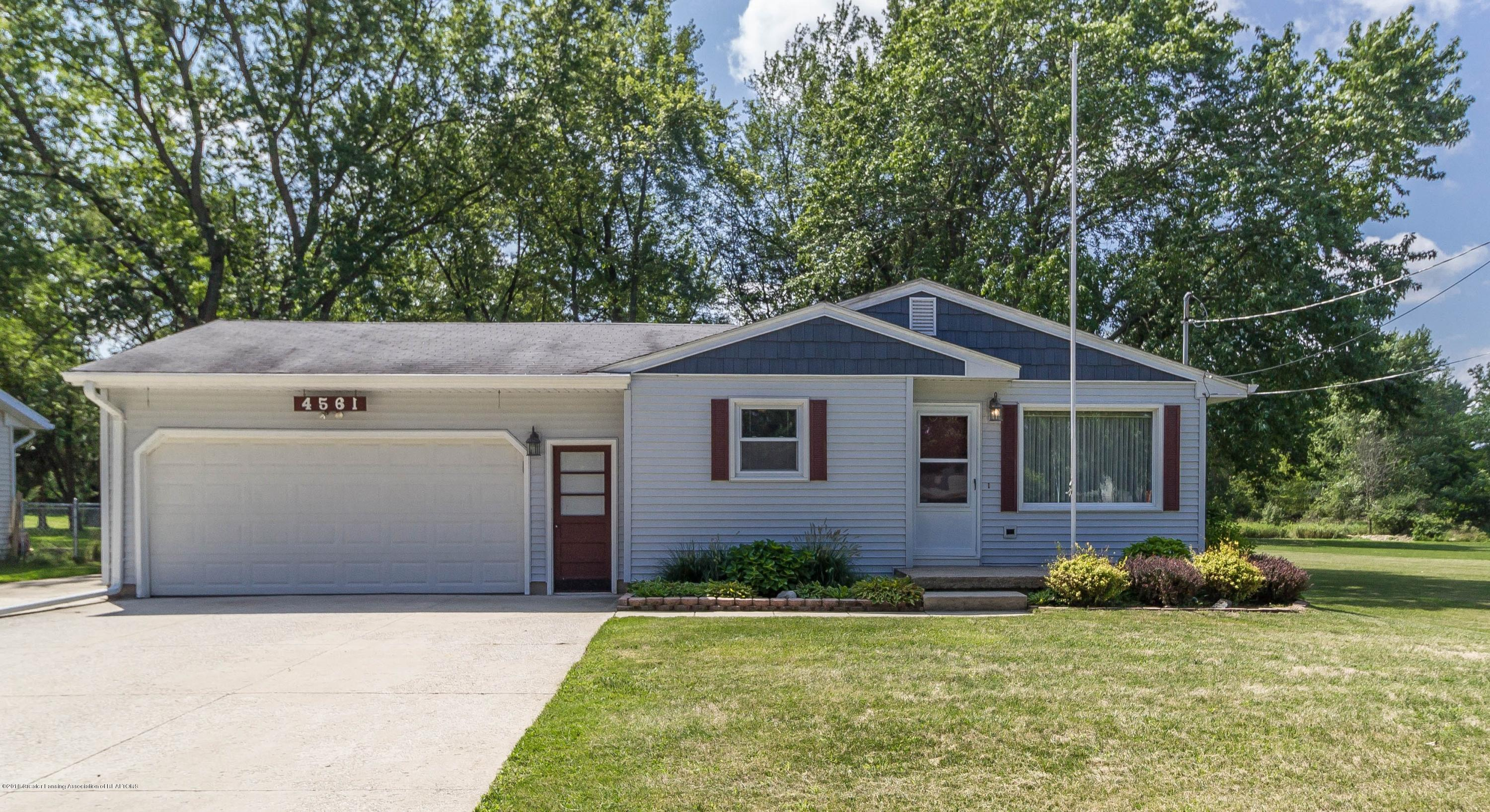 4561 Wilcox Rd - FRONT - 1