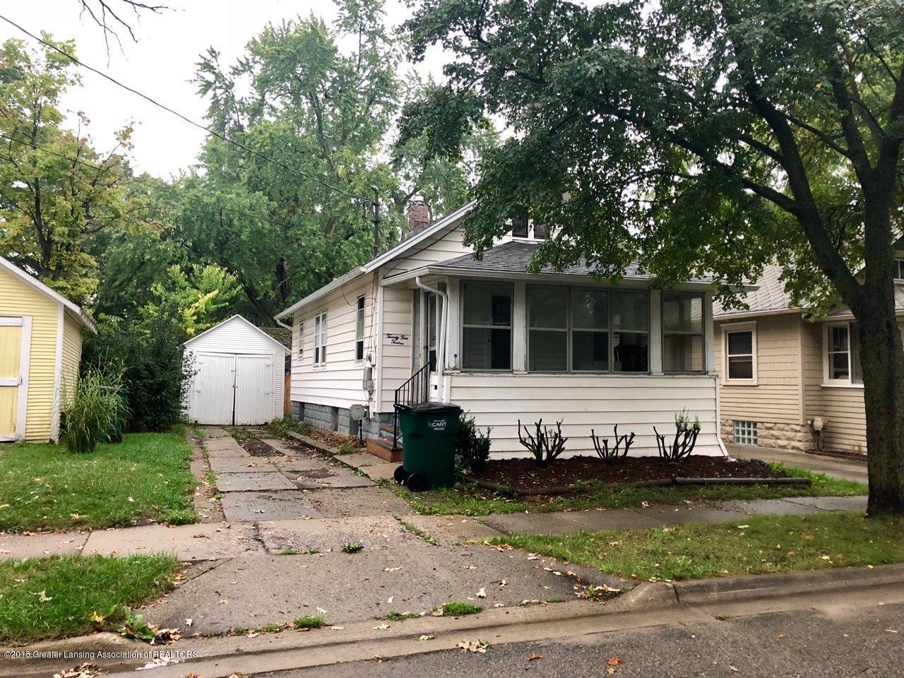 2412 Fernwood Ave - 2412 Fernwood - 2
