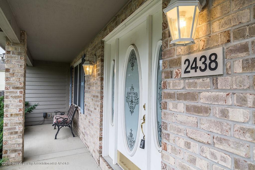 2438 Barnsbury Rd - Front Porch - 7