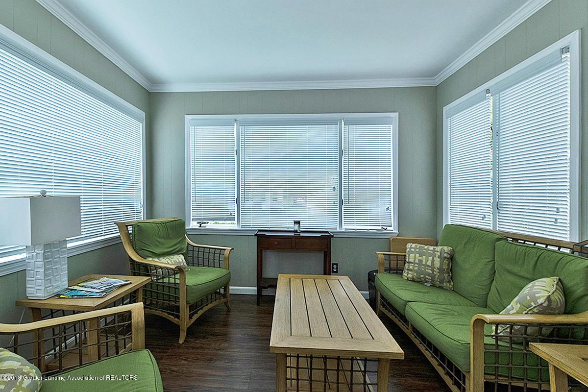 109 S Cedar St - 109 S Cedar- Sun Room - 4