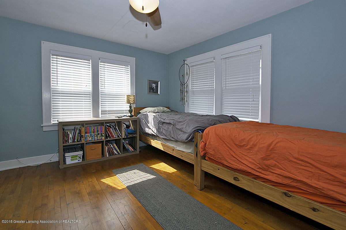 109 S Cedar St - 109 S Cedar- 2nd Floor/2nd Bedroom - 9