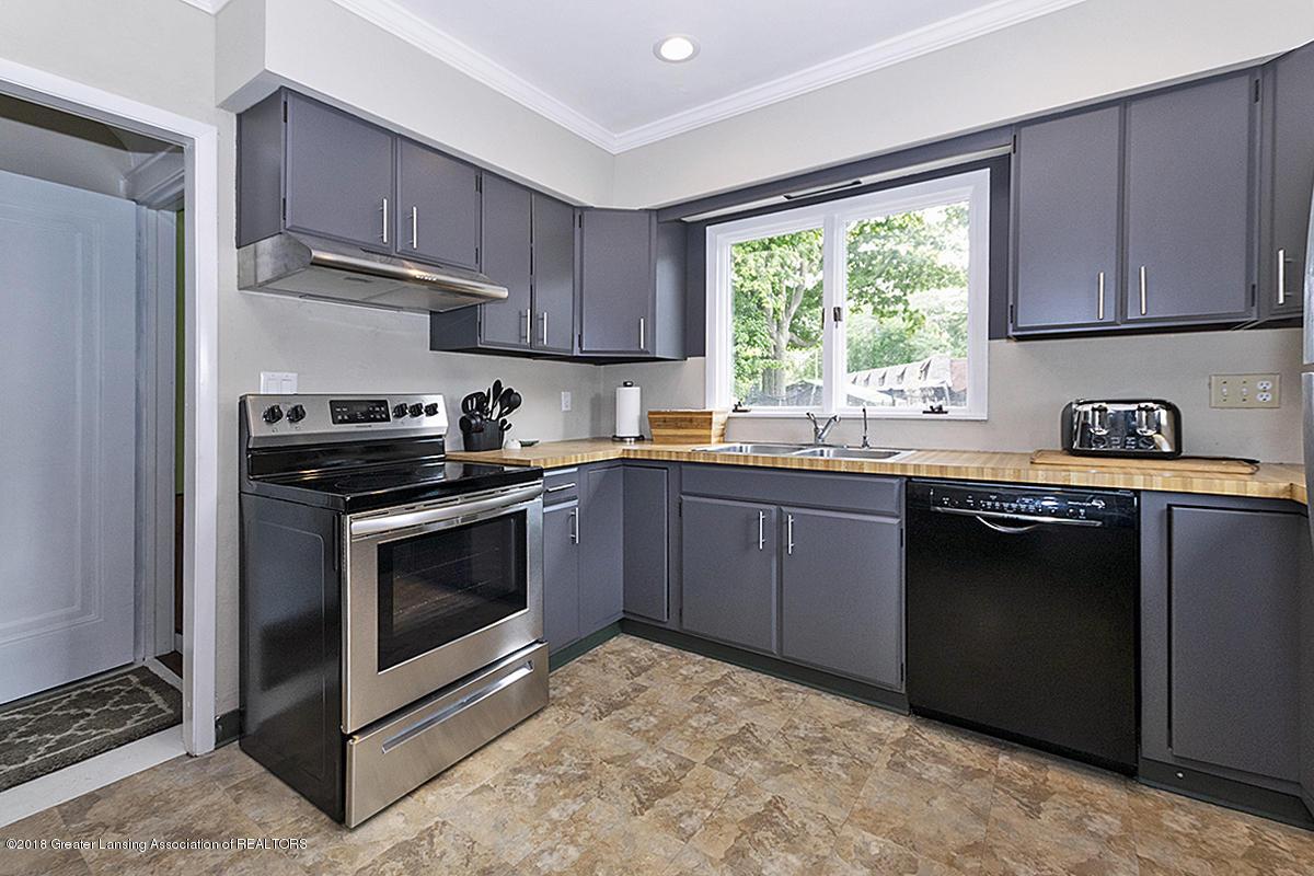 109 S Cedar St - 109 S Cedar Updated kitchen - 6