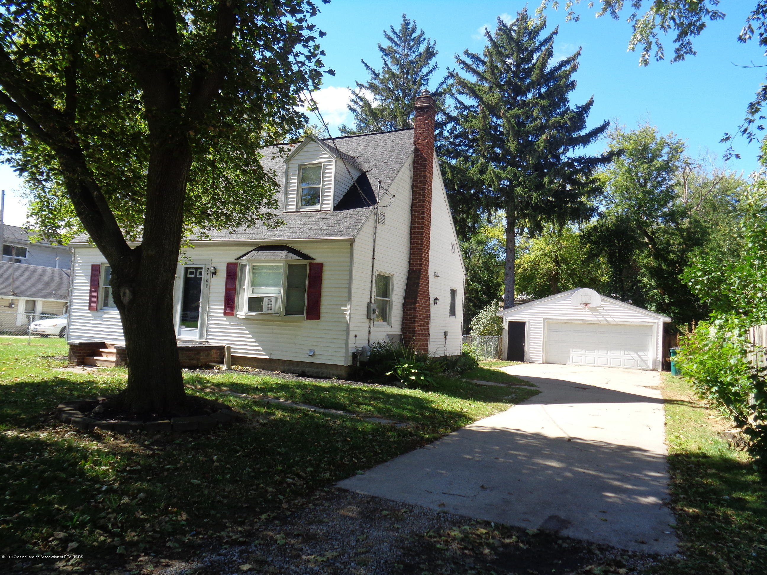 2809 Hollywood St - Front - 1