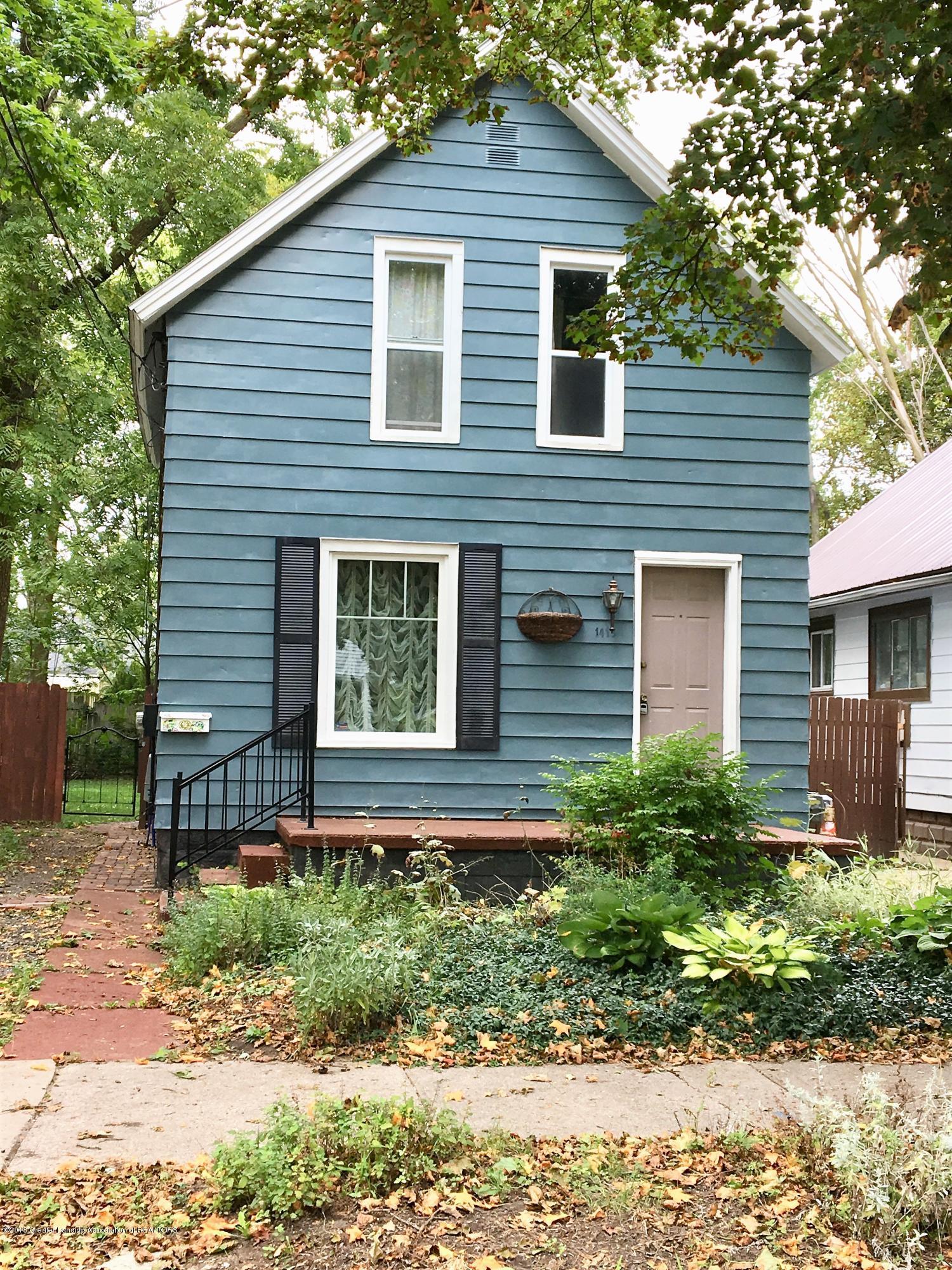 1413 Illinois Ave - Front - 1