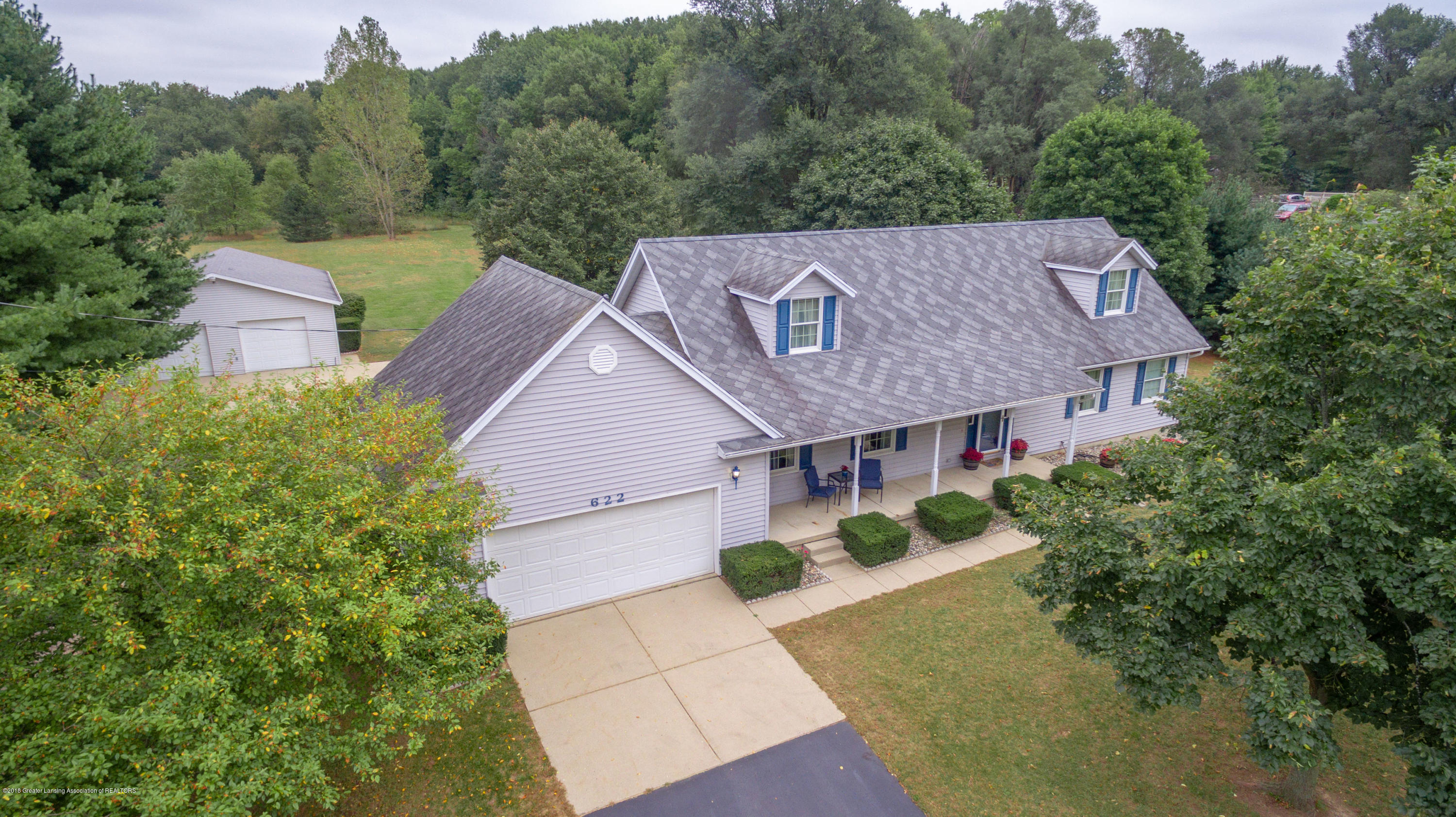 622 College Rd - 622 N College - 1